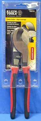NEW KLEIN TOOLS High-Leverage Cable Cutter J63050-SEN