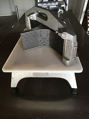 Commercial Tomato slicer Lincoln 0643SGN