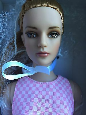 """Tonner Tyler Antoinette 16"""" Check This Out Sydney Chase Fashion Doll LE NRFB"""