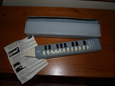 Hohner Student Melodica - With Case