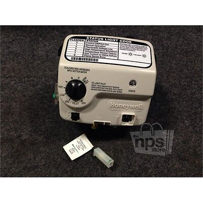 Honeywell WV8840B1110 Thermostat for Series 300 Natural Gas Control Water Heater