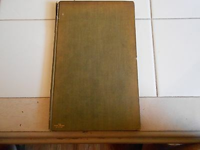 1852 Book  Shareholders Letters of the Vermont Central Railroad by Josiah Quincy