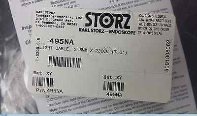 Storz 495NA Light Cable