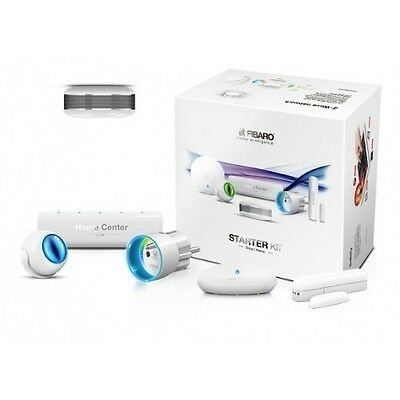 Fibaro Starter Kit - Z-Wave