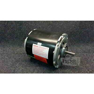 Dial 2202 Evaporative Cooler Motor 1/3 HP, 1725/1140 RPM, 115 V
