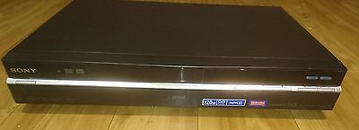 Sony  RDR-HXD790 120GB HDD HDMI DVD Freeview Recorder USB PVR DVB