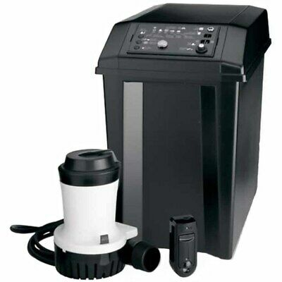 Flotec FPDC30 - Battery Backup Sump Pump (1260 GPH @ 10') w/ Wifi - Remote Mo...