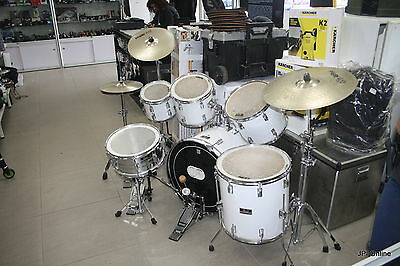 (M) Pearl Export Drum Kit