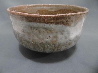 Japanese Tea utensils Matcha Pottery Tea bowl (CHAWAN) 041908st