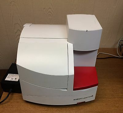 Idexx LaserCyte Hematology Analyzer 93-3002-01