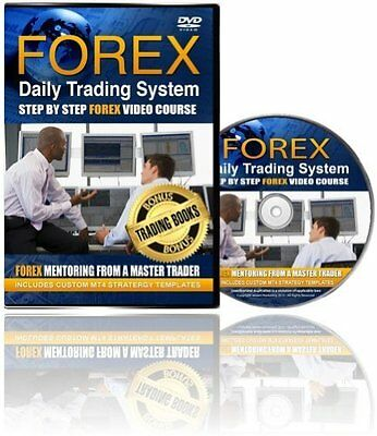 FOREX Video Trading Course - Strategies Technical Analysis Indicators Signal
