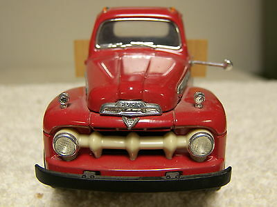 Diecast 1951 Ford Truck Flatbed
