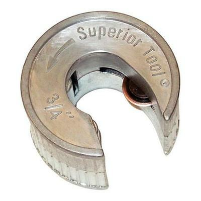 Superior Tool 35034 0.75 in. Tubing Cutter