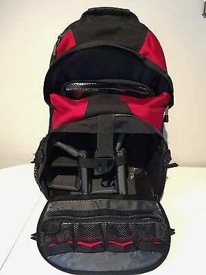 "Tamrac 5549 Adventure 9 Photo Backpack (for SLR/DSLR Camera & 17"" Laptop)"