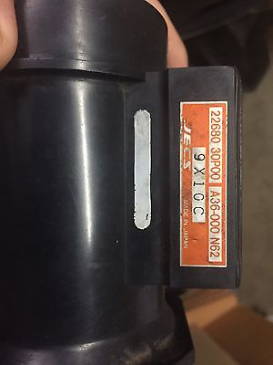 Genuine Z32/300zx Air Flow Meter With Loom Nissan suit SR and RB engines