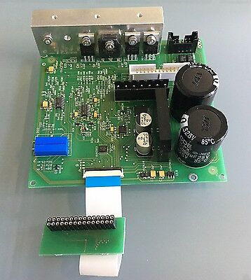 Power Board for Schleuniger MP8015