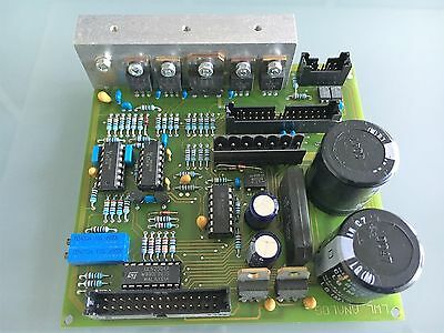 Power Board for Schleuniger FO7045