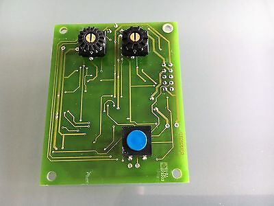 Board for Schleuniger FS7030