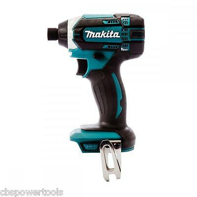 Makita Dtd152Z Lxt 18V Li-Ion Cordless Impact Driver Body Only