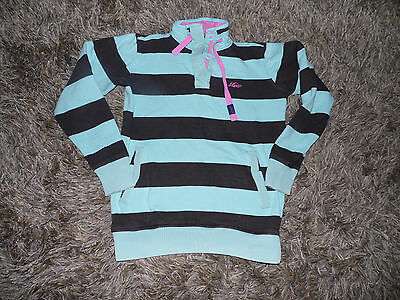 Musto Signature  Equestrian Long Sleeve  Size 10