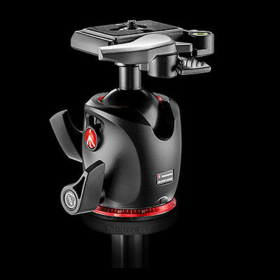 Manfrotto X Pro Ball Head With 200PL - NEW UK STOCK