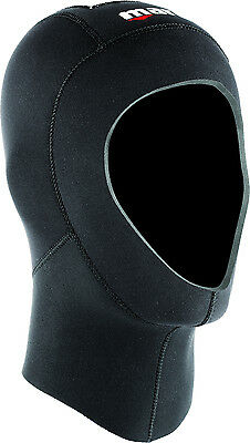 Mares - Tech 6.5.3mm Hood - Unisex - Ideal for Drysuits - With Air Release Valve