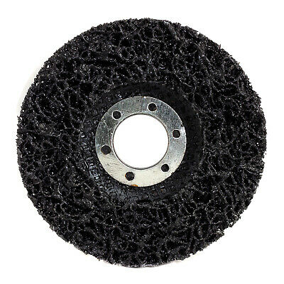 "Voche® Paint & Rust Remover Grinding Wheel Disc For 115 (4 1/2"") Angle Grinders"