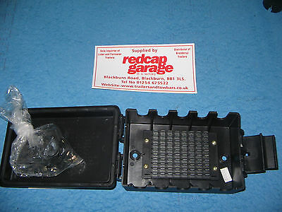 Britax PO6799 Junction box to fit Ifor williams horse box, livestock trailer etc