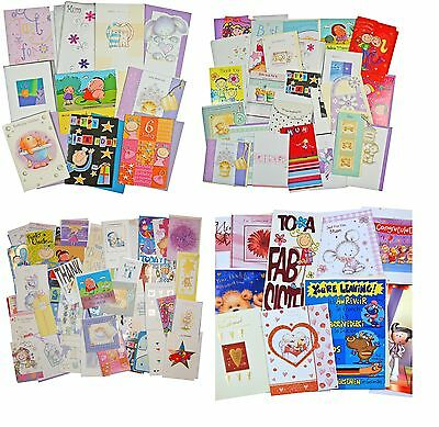 Bulk Greeting Card Packs For Every Occasion Cheap Value Wholesale