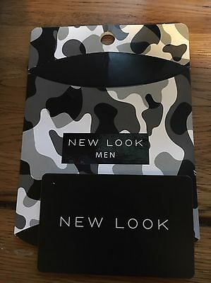 New Look Gift Card - £30