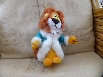 Small Lion Soft Toy By Pms