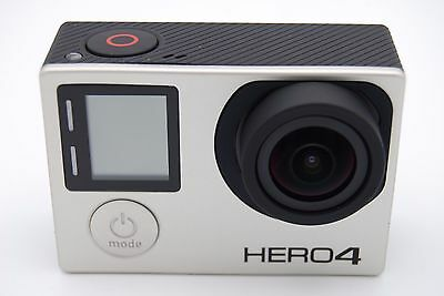 GoPro HERO4 Black Edition Camera Camcorder CHDHX401