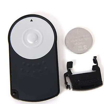 UP Remote Control Compact for Canon RC-6 EOS 450D 500D 550D 600D Top