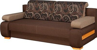 Brand new sofa bed MATEO ,Couch with Sleep function Wersalka, Polskie meble