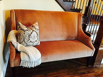 Charming Southern Furniture Sofa/love Seat/settee - Showpiece