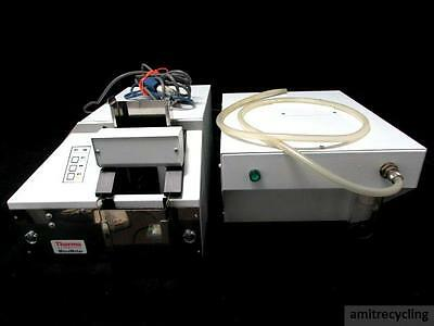 Thermo Scientific E22.01MWS Micro Writer & E22.01MWSDE/11 Dust Extractor !$