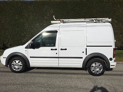 2011 Ford Transit Connect XLT 2011 FORD TRANSIT CONNECT XLT