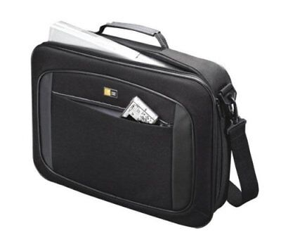 NEW Case Logic Carry Case for 17/18 inch Notebook LAPTOP BAG VCN 118 BLACK
