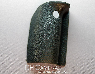 New Main Front Right Grip Rubber For Canon EOS 450D/ XSi / X2 Camera Part