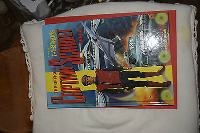 Captain Scarlet / Gerry Anderson annual, 1993