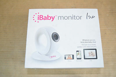 iBaby Monitor M2 Wireless Digital Video Monitor with Night Vision