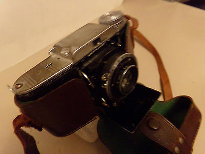 Extremely Rare , Vintage German Classic, 1939 Bier Beiretta, 35Mm Camera