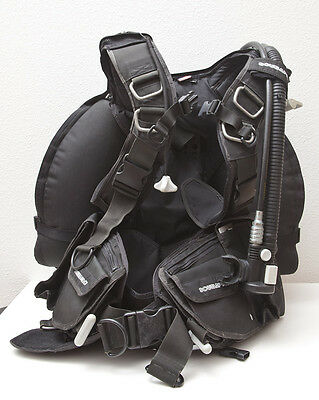 ScubaPro NightHawk BCD with Air2