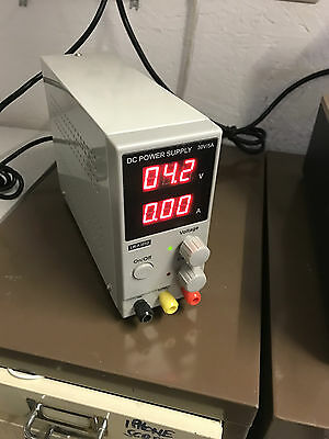 Switching Power Supply,0~30V 0~5A ,DC Switching Power Supply