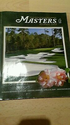 Augusta national masters