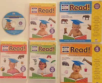 Your Baby Can Learn To Read Assortment