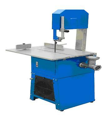 """10"""" Stainless Steel Meat-Cutting Bandsaw Meat Mincer Sausage  Part No = BSMC10"""