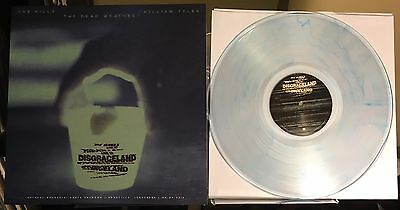 "Dead Weather/The Kills ""Live at Disgraceland"" LP Third Man Vault #30 Jack White"