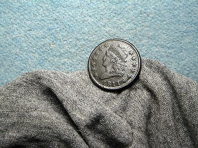1811 Large Cent!! XF Detail! Key Date! (5) $3000 without corrosion!