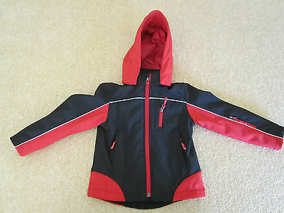 Crane Snow Jacket -  Size 4 - Exc Cond - Very Cute